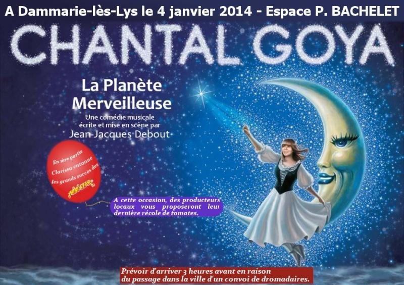 Chantal Goya en live sur D8 ! Cg11