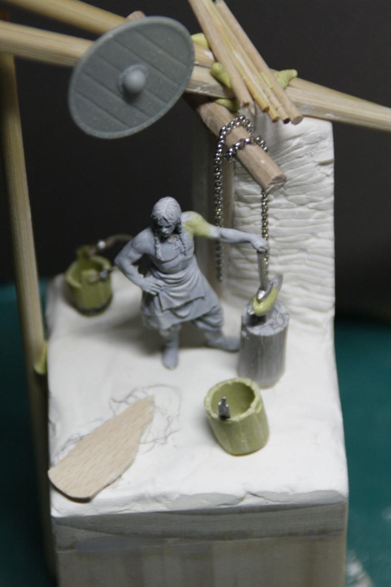 Andrea Miniatures-SV03-Norse Blacksmith par pisco - FIN ... et en  3D !! _mg_0513