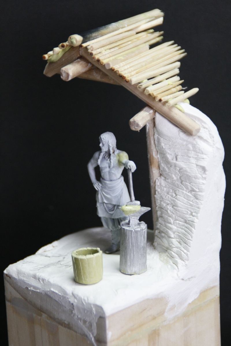 Andrea Miniatures-SV03-Norse Blacksmith par pisco - FIN ... et en  3D !! _mg_0516