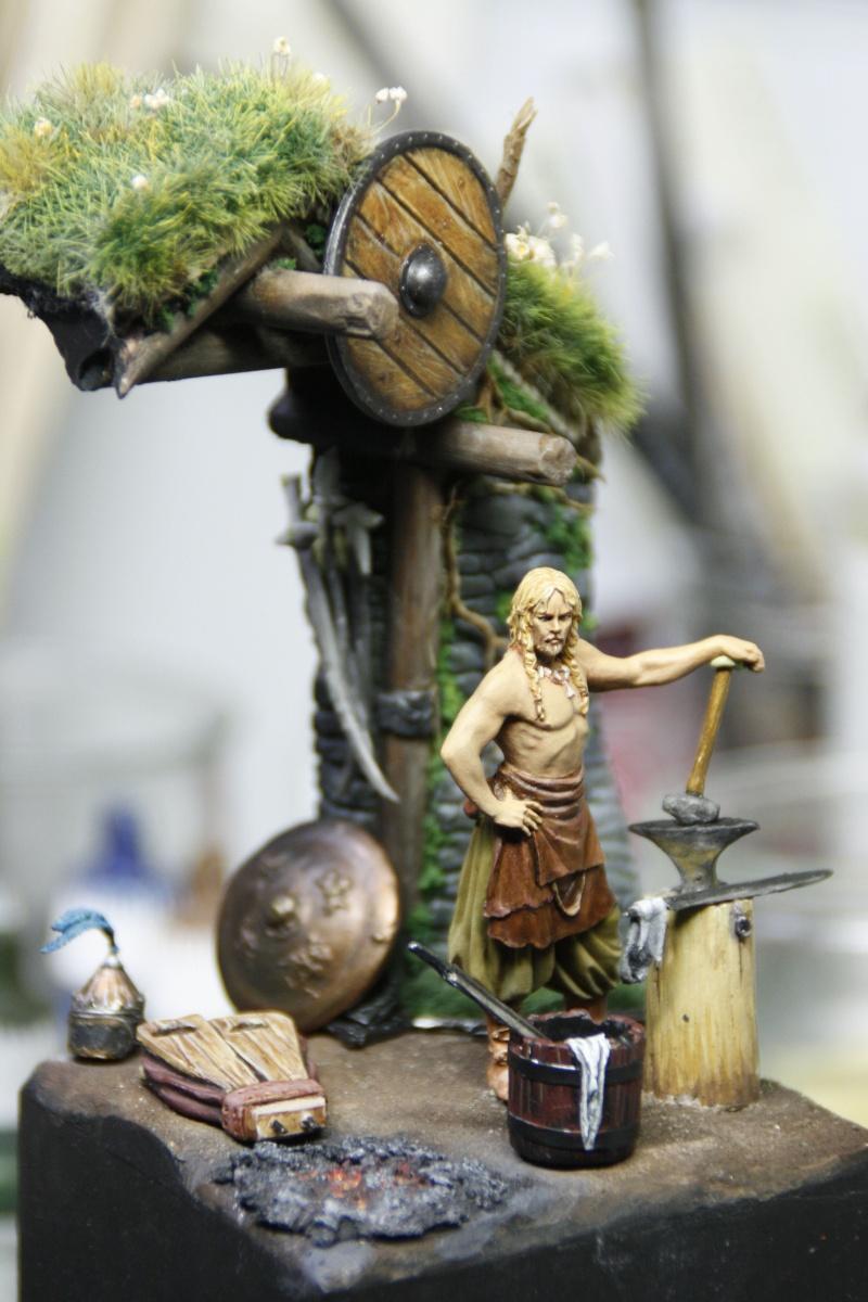 Andrea Miniatures-SV03-Norse Blacksmith par pisco - FIN ... et en  3D !! - Page 3 _mg_0718