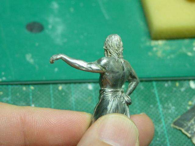 Andrea Miniatures-SV03-Norse Blacksmith par pisco - FIN ... et en  3D !! P1040316