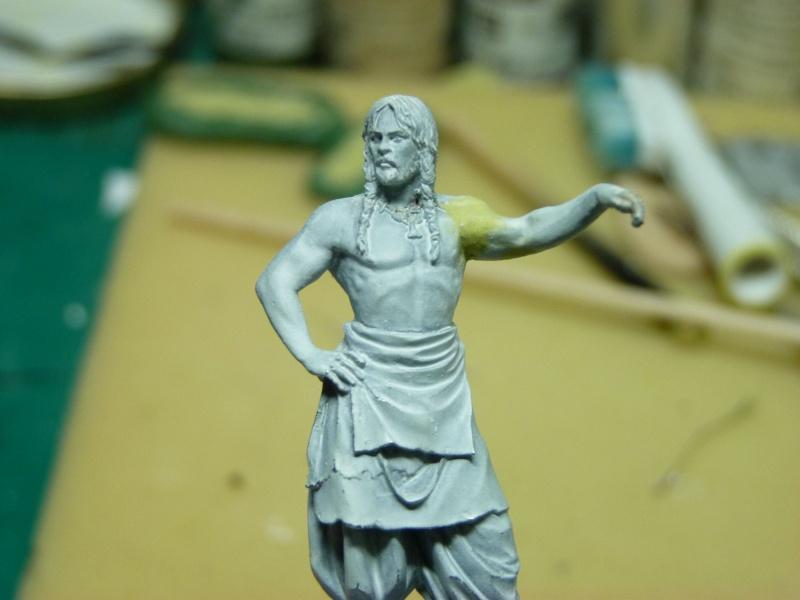 Andrea Miniatures-SV03-Norse Blacksmith par pisco - FIN ... et en  3D !! P1040317