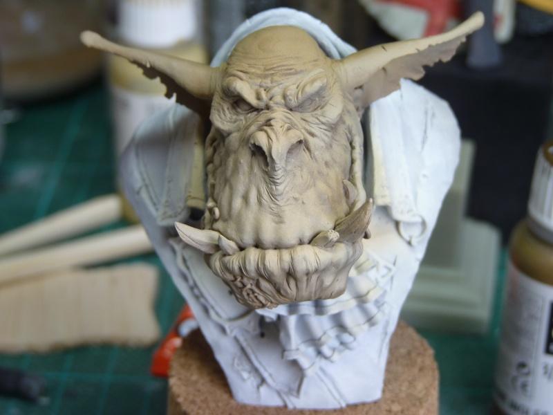 Buste Orks Pirates LeBen Studio par pisco P1040510