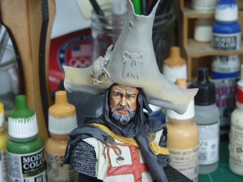 Buste Orks Pirates LeBen Studio par pisco P1040511