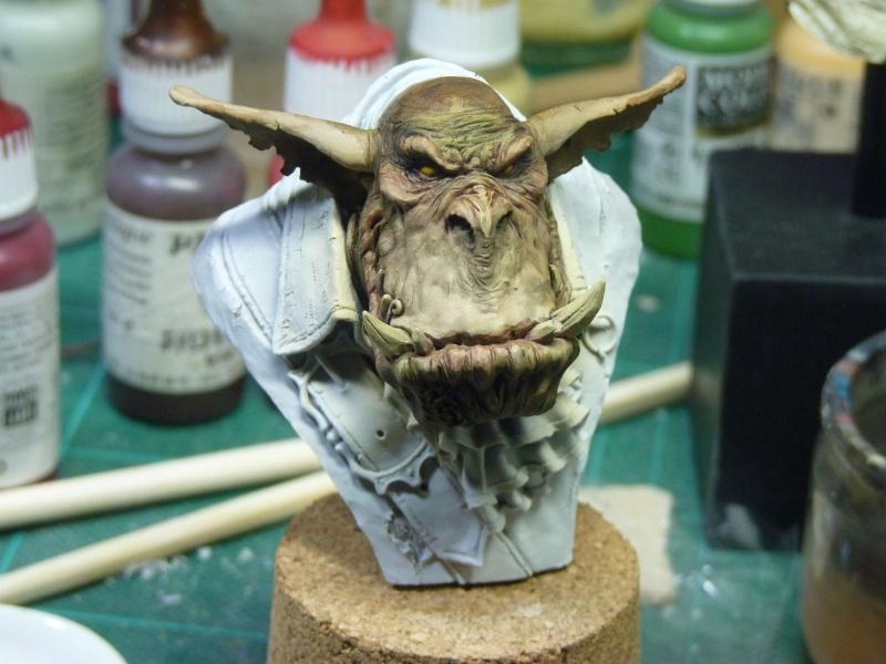 Buste Orks Pirates LeBen Studio par pisco P1040515
