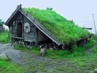 Andrea Miniatures-SV03-Norse Blacksmith par pisco - FIN ... et en  3D !! - Page 3 Viking10