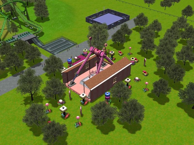 Papéa Parc Shot0215