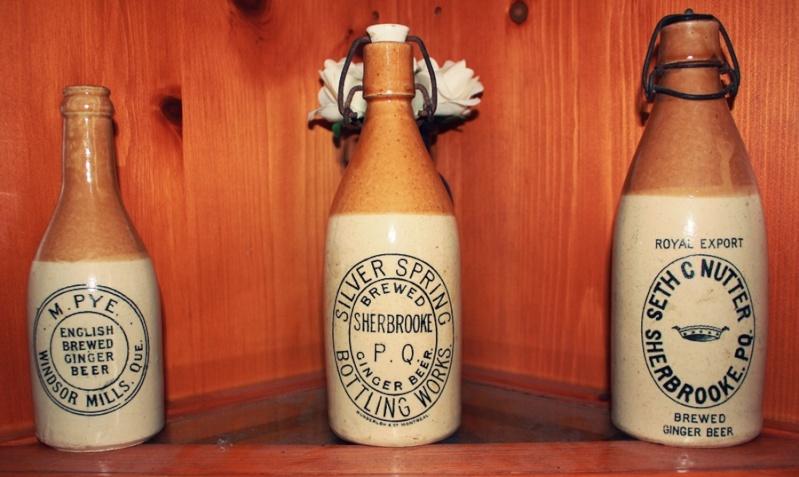 La ginger beer Silver Spring - Sherbrooke !  3_ging10