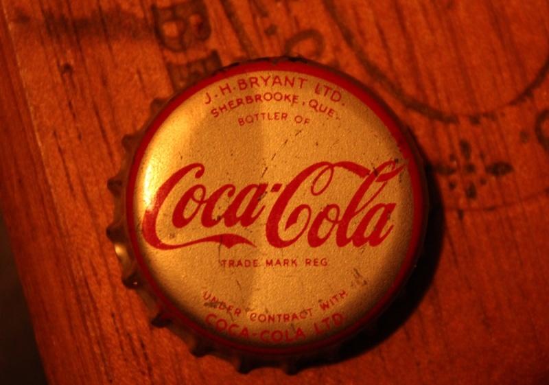 Bouchon Coca-Cola - Bryant Boucho10