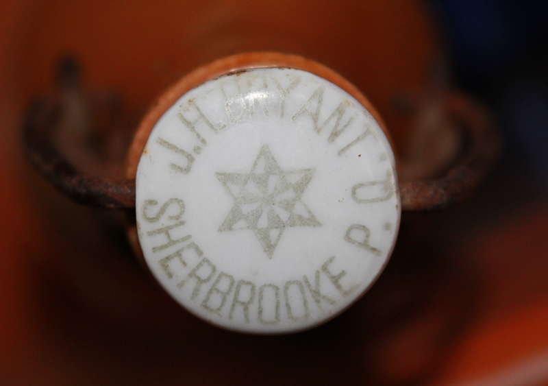 La ginger beer Silver Spring - Sherbrooke !  Boucho11