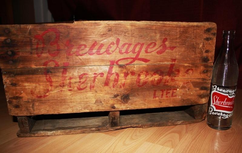 Caisse en bois breuvages Sherbrooke Caisse10