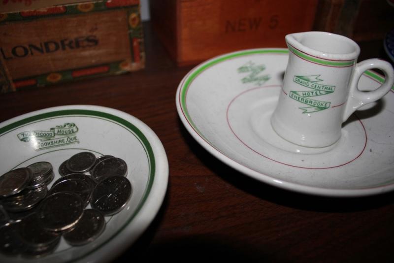 Assiettes d'hôtels - Cantons de l'est Cooksh10
