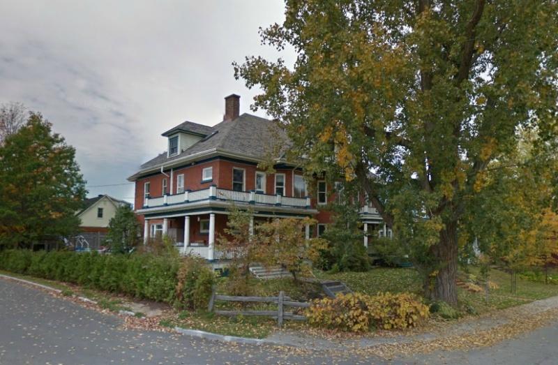 Maison de Wiggett Maison10