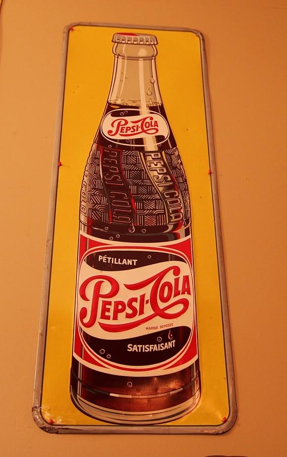 Affiche bouteille pepsi 1954 Pepsi_10