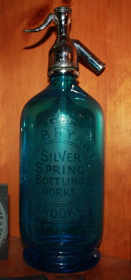 Siphon Silver Spring Siphon14