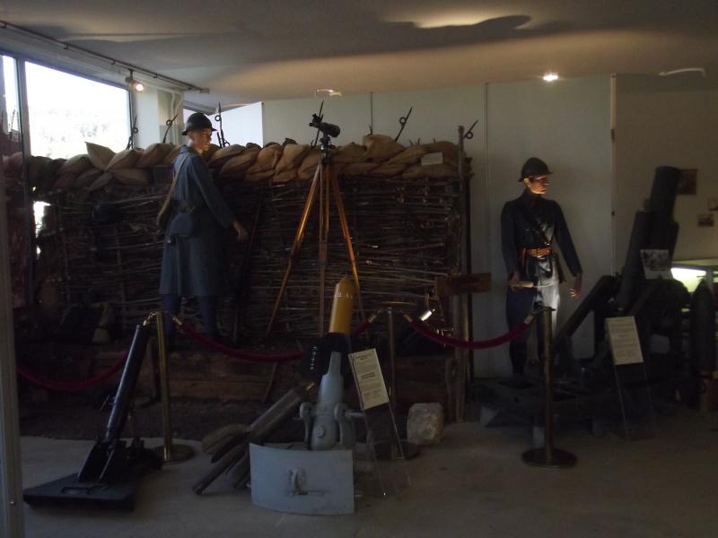 Musée de l'ARTILLERIE à DRAGUIGNAN Dscf5110