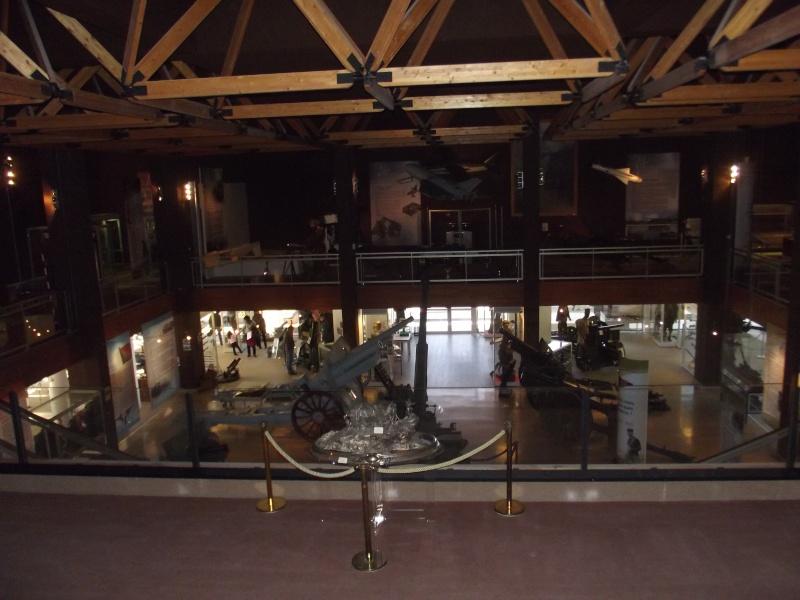 Musée de l'ARTILLERIE à DRAGUIGNAN Dscf5210