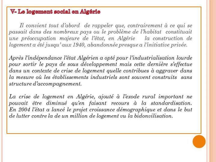 logement social en algerie 113
