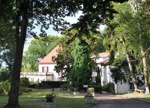Clinique de l'Amade - Bayonne - Neptune
