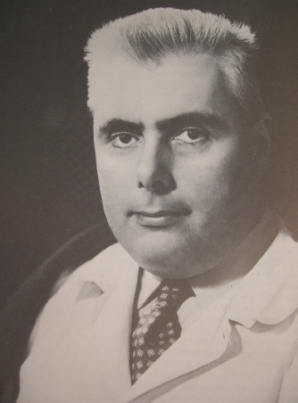 Georges Daumézon - Neptune