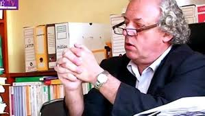 Gérard Massé - Psychiatre - Neptune