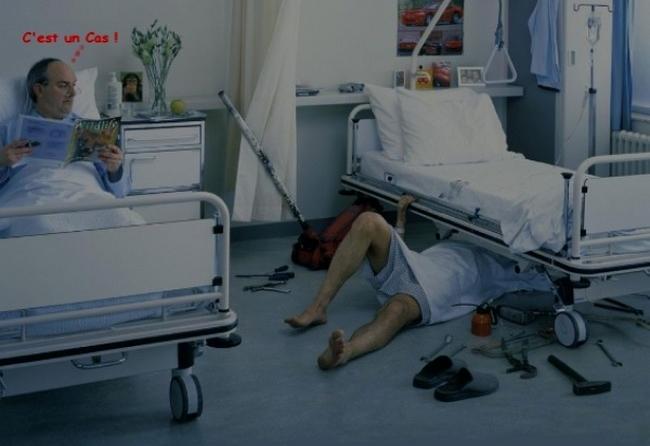 Psychiatres et hôpitaux en France - Neptune