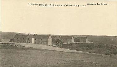 Hopital Saint Alban - Neptune