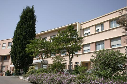 Clinique Psychiatrique St François, Nice