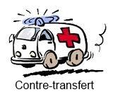 Transfert Contre transfert - humour - Neptune