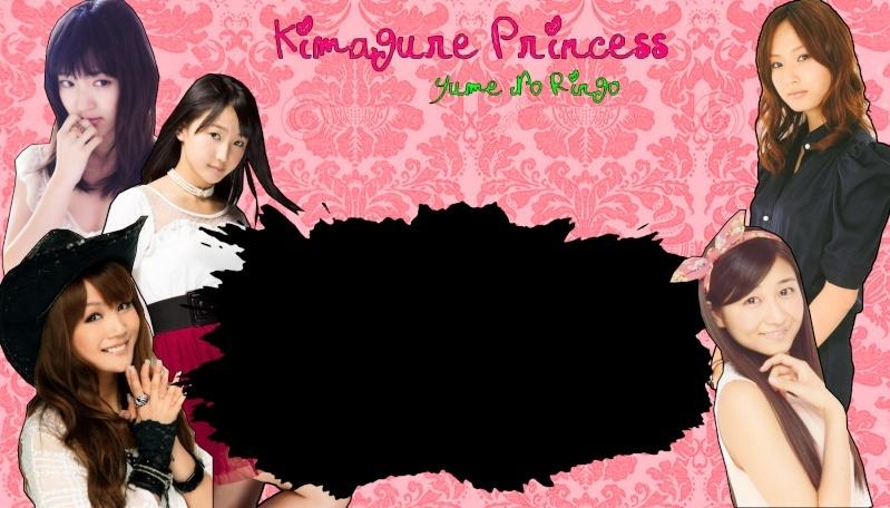 2ème single Kimagure Princess // - Page 2 Kp_all10