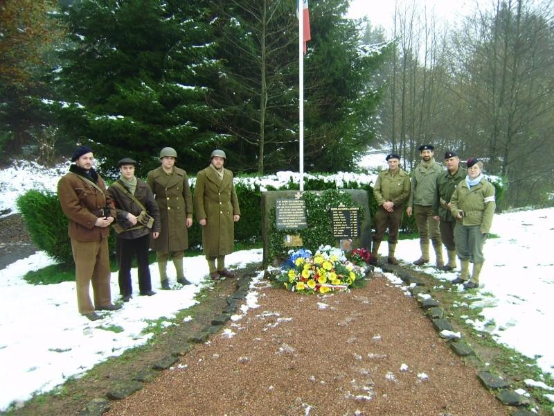 Commémorations 1940 & Libération Pb220010