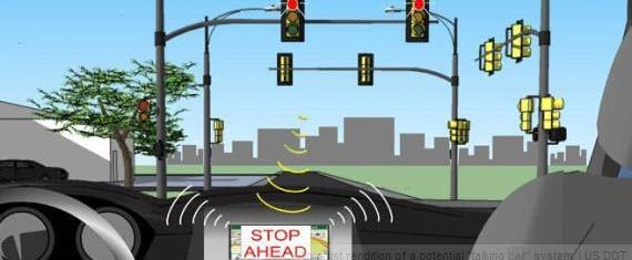 Conduite Automobile assistée. Les enjeux des standards d'interface et d'O.S. Driver11