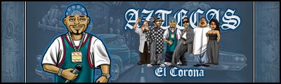 Varrios Los Aztecas Application. Basili10