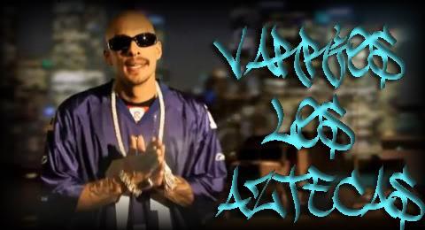 Varrios Los Aztecas Application. Vla310