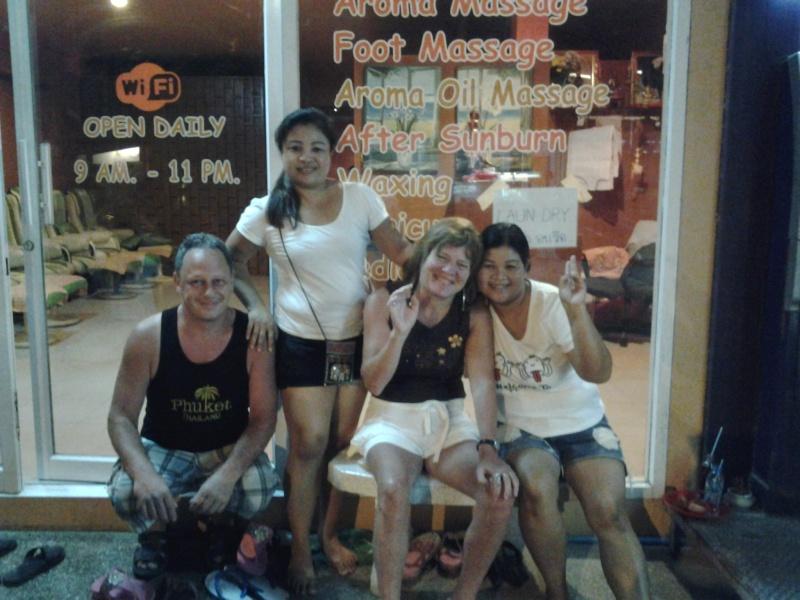 Bonjour de Thailande - Page 2 20131211