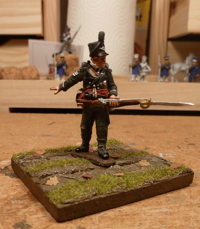 95th Rifleman 40mm P1030115