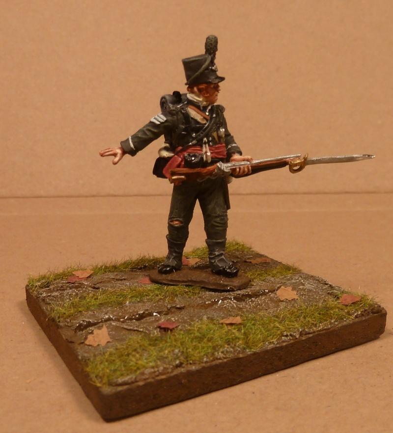 95th Rifleman 40mm P1030116