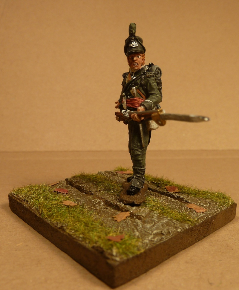 95th Rifleman 40mm P1030117