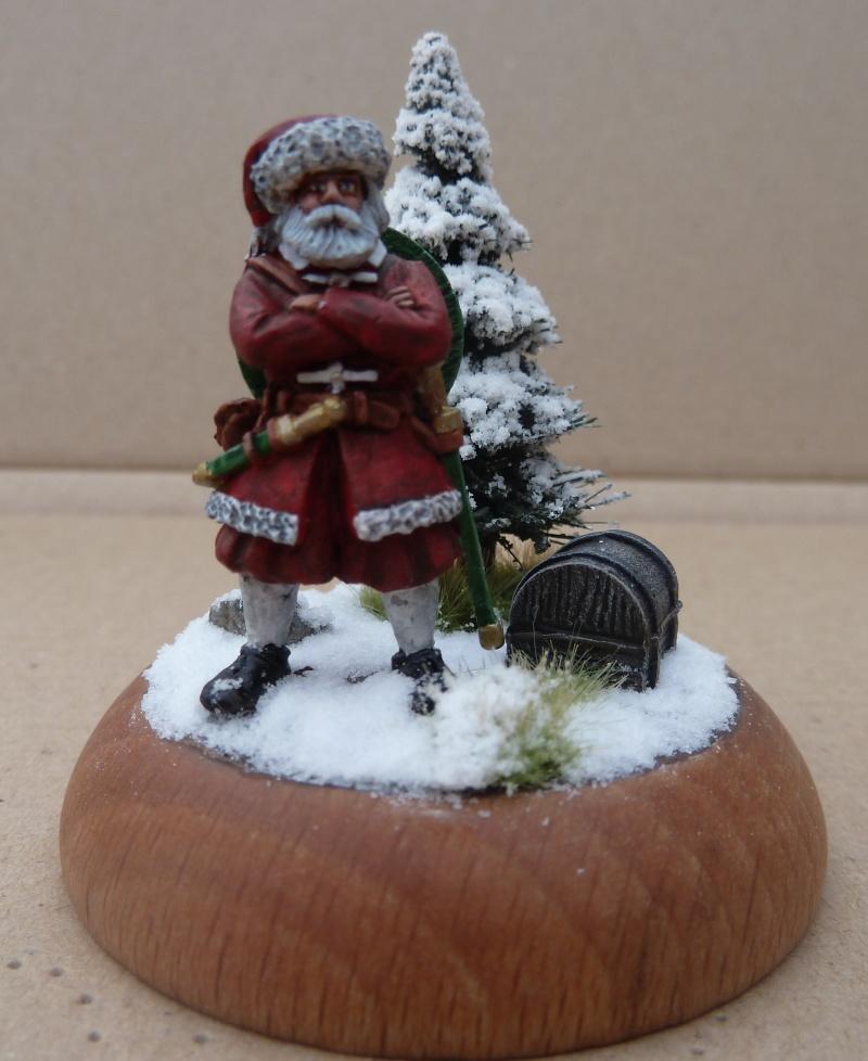 Le Père Noël est une ... P1030215