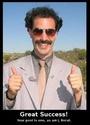 Music experiments  Borat10