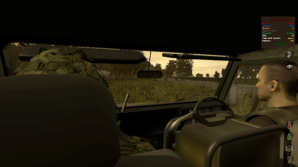Dayz Screenshot Thread - Page 4 2014-216