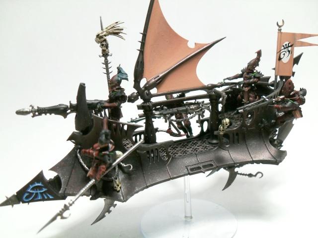 Eldars Noirs. Sdc11212