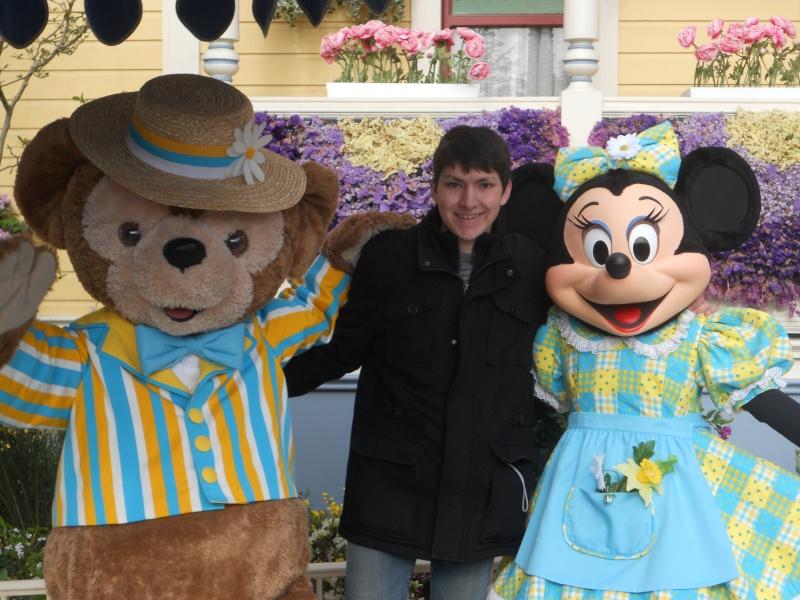 Vos photos avec les Personnages Disney - Page 2 Dscn0320