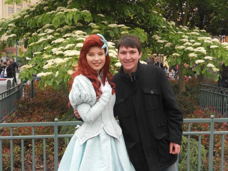 Vos photos avec les Personnages Disney - Page 2 Dscn0414