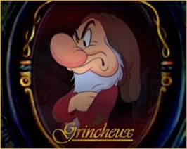 Baccalauréat en images (Disney). - Page 21 Grinch11