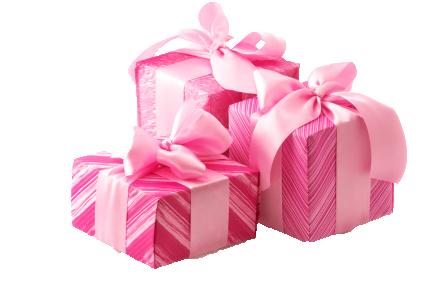 Le père Noël ammène sa hotte remplie de cadeaux pour tous les enfants sages! Istock10