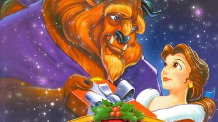 Le père Noël ammène sa hotte remplie de cadeaux pour tous les enfants sages! Rosebl10