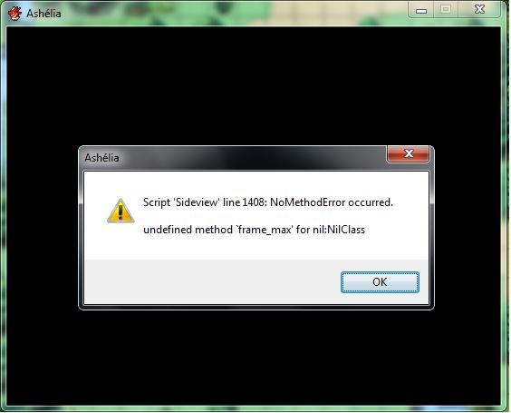 Error SBS Error10
