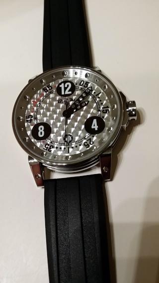 Vos avis sur mon choix de montre BRM V6 20140512