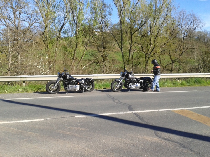 Softail Slim sous tous ses angles ! - Page 3 2014-036